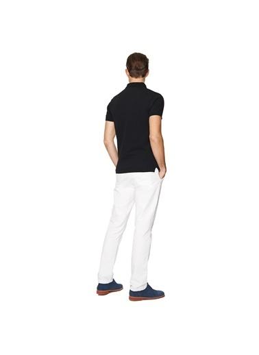 Polo Yaka Tişört-Gant
